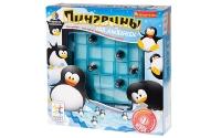 Пингвины на льдинах. Логическая игра SG 155 RU